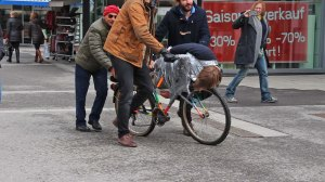 Bregenz_Fahrrad
