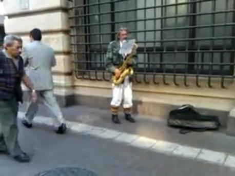 Straßenmusiker1
